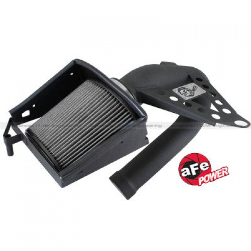 AFE PRO DRY S Magnum Force Intake System Stage-2 BMW N20 F30 F32 F22 2014+ (P/N: 51-12212)