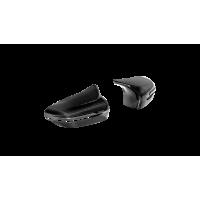 Akrapovic Carbon Fiber Side Mirror Cap for BMW F90 M5 | F91, F92, F93 M8 incl. Competition - High Gloss (P/N: WM-BM/CA/3/G)