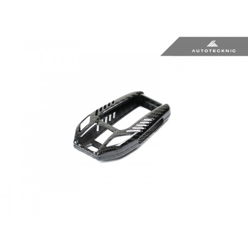 AutoTecknic Dry Carbon Key Case - BMW G30 5-Series | F90 M5 | G11/ G12 7-Series | I12 i8 (P/N: BM-0003)