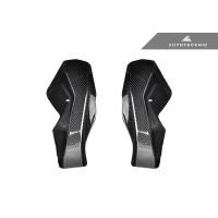 AUTOTECKNIC DRY CARBON FIBER INTAKE AIR DUCT - F90 M5 | F91/F92/F93 M8 (P/N: BM-0022)
