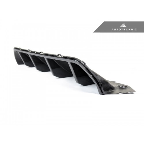 AutoTecknic Dry Carbon Competition Rear Diffuser - F90 M5 (P/N: BM-0354)