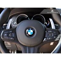 Autotecknic Competition Shift Paddles - BMW G-Series Chasis (P/N: BM-0264)