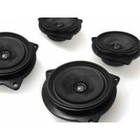 BAVSound Stage One Premium Speaker Upgrade Kit w/ Standard (Hi-Fi) Audio System for BMW F22