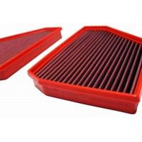 BMC Replacement Air Filter for BMW F95 X5M | F96 X6M incl. Competition (P/N: FB01103)