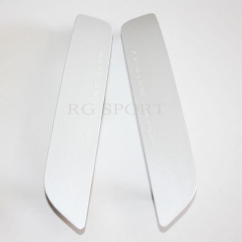 RG Sport BMW OEM Painted Rear Reflectors F15 X5 M Sport 2014-UP (P/N: RGS.RF15R)