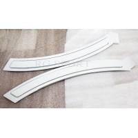 RG Sport BMW OEM Painted Front Reflectors F15/F16 X5/X6 F85/F86 X5M/X6M 2014-UP (P/N: RGS.RF15F)