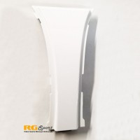 RG Sport BMW OEM Painted Front Cover G30 530 540 M550 F90 M5 (P/N: RGS.G30.FNC)
