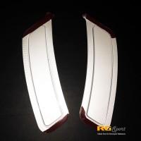 RG Sport BMW Painted Front Reflectors F80 / F82 M3 / M4 (P/N: RGS.RF80F)