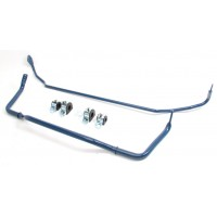 DINAN Adjustable Anti-Roll Sway Bar Set BMW F22 F23 228i M235i F30 320i 328i 335i 340i F32 428i 435i F33 428i 435i F36 428i 435i (P/N: D120-0585)