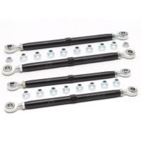 DINAN Rear Suspension Link Kit BMW F80 M3 | F82 F83 M4 2015-16 (P/N: D280-0015)