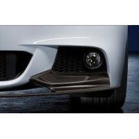 DINAN Performance Carbon Fiber Front Splitter Kit BMW F07 F10 535i 550i (P/N: D980-0012)