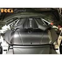 DINAN Carbon Fiber Cold Air Intake BMW F85/F86 X5M/X6M