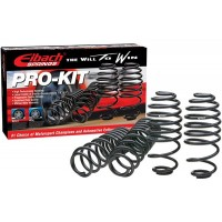 Eibach Pro-Kit Spring BMW F15/F16 X5/X6 xDrive50i 2014-up w/o self leveling (P/N: E10-20-032-02-22)
