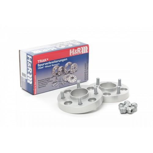 H&R 17MM DRM Spacer 5/114.3 PCD 64 CB (P/N:3465642)
