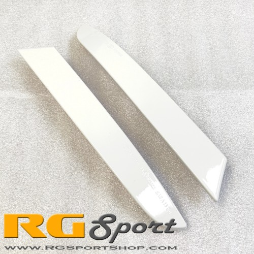 RG Sport BMW OEM Painted Rear Reflectors F97 X3M (P/N: RGS.RF97R)