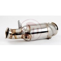 Wagner Tuning Downpipe Kit for BMW F-Series 35i From 07/2013 with CAT (P/N: 500001013)
