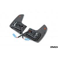 BMW M Performance Carbon Shift Paddle Set