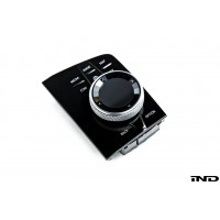 BMW OEM Real Glass iDrive Controller