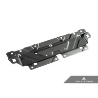 AutoTecknic Dry Carbon Fiber Cooling Plate - G20 3-Series