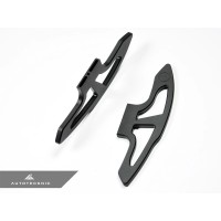 AutoTecknic Competition Shift Paddles - BMW E9X M3 | E70 X5M | E71 X6M M-DCT