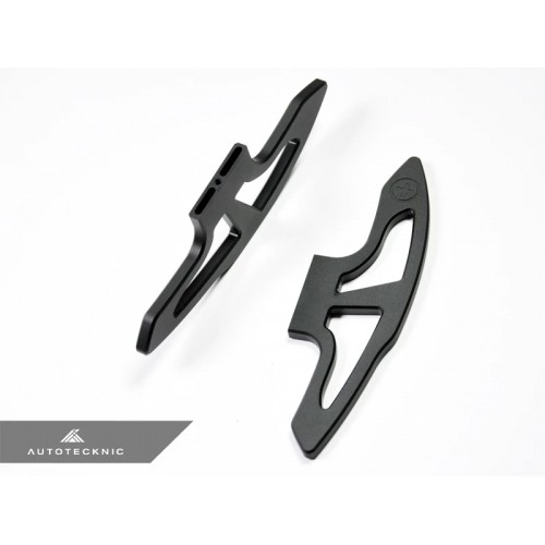 AutoTecknic Competition Shift Paddles - BMW E9X M3 | E70 X5M | E71 X6M M-DCT