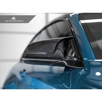 AutoTecknic Smoked Dynamic Sequential LED Turn Signal - F90 M5 | G30 5-Series | G32 6-Series GT