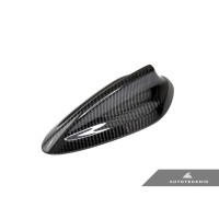 AutoTecknic Dry Carbon Roof Antenna Cover - G20 3-Series