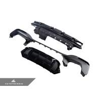 AutoTecknic M-Inspired Complete Diffuser Retrofit Kit - G30 5-Series