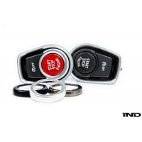 IND Ignition Bezel - F-Chassis