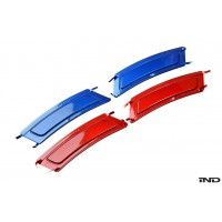 IND Painted Front Reflector Set - F10 5-Series