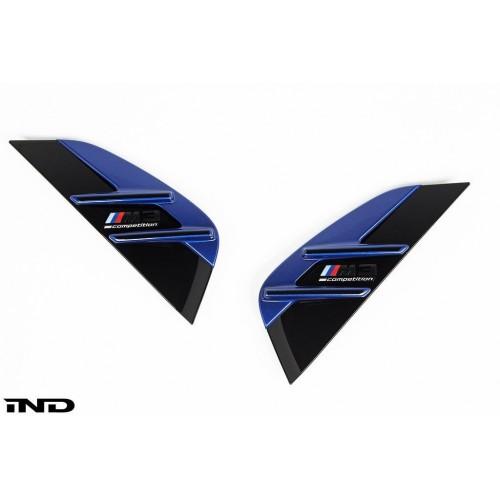 IND Painted Side Marker Set - G82 M4