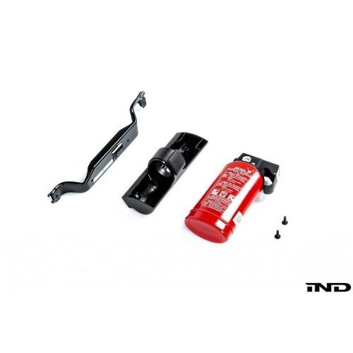 BMW Fire Extinguisher Kit - G80 M3   G82 M4