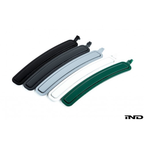 IND Painted Front Reflector Set - G80 M3   G82 M4