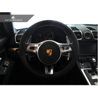 AutoTecknic Competition Steering Shift Paddles
