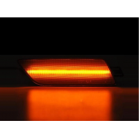 AutoTecknic LED Side Markers - Porsche Macan 2014-2019