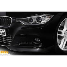 AC Schnitzer BMW ACS Front Spoiler Elements for F30 F31 3 Series (P/N: 5111230310)