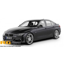 AC Schnitzer BMW ACS AERO KIT ACS3 for F30 F31 3 Series (P/N: 7010231110)