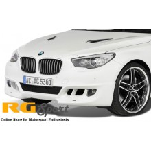 AC Schnitzer BMW ACS Front Spoiler for F07 GT 5 Series (P/N: 5111207110)