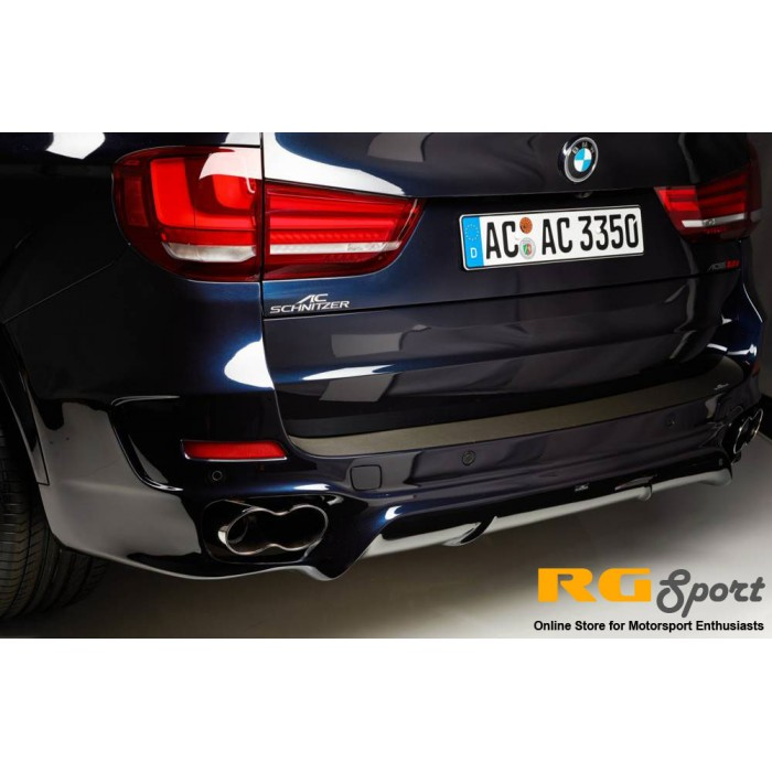 AC Schnitzer BMW ACS Rear Skirt Extension Kit Only For F15