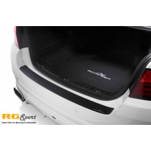 AC Schnitzer BMW Rear Skirt Protection Foil for F15 X5 without M-Technic (P/N: 5112215130)