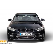 AC Schnitzer BMW ACS Carbon Mirror Cover for F32 F33 4 Series with M-Technic (P/N: 5116222110)