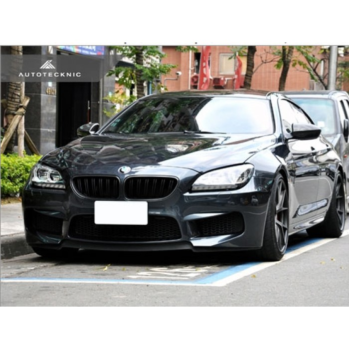 Bmw Xdrive50i Price: Autotecknic BMW Front Grilles [M6 Style]
