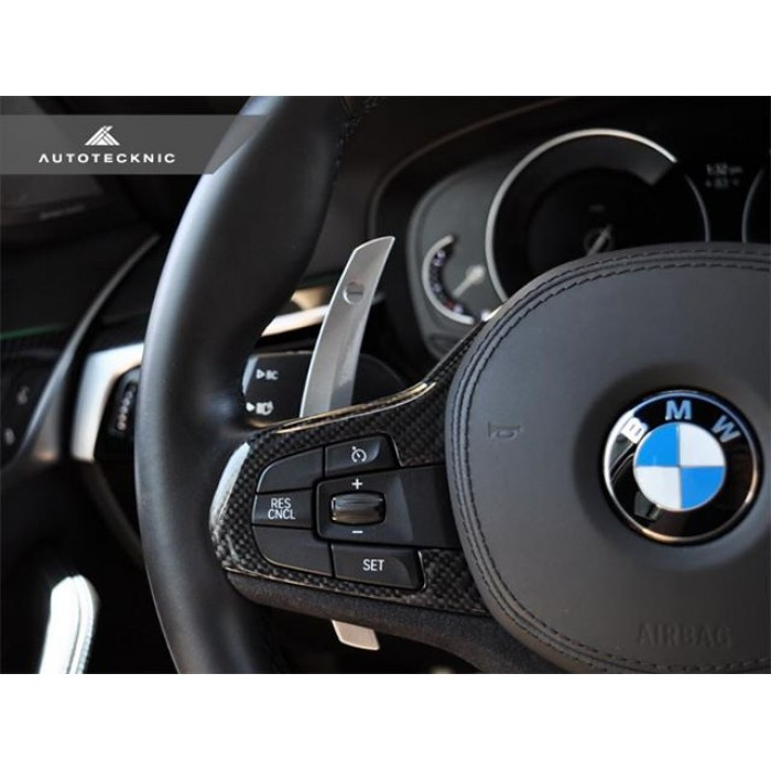 Autotecknic Competition Shift Paddles Bmw G30 5 Series
