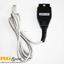 BMW ENET (Ethernet to OBD) Interface Cable E-SYS ICOM Coding F-series ESYS
