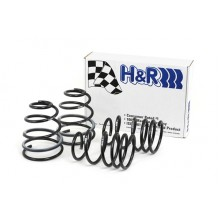 H&R RACE SPRINGS BMW E46 4Dr/2Dr/Cab '99-'06 Race Spring w/ Sport Suspension (P/N: 50484-88)