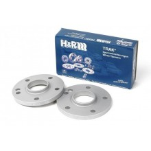 H&R 12MM Spacer 5/112 PCD 66.5 CB (P/N:2455664)